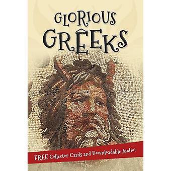 Il s'agit... Glorieux grecs par Kingfisher - livre 9780753439364