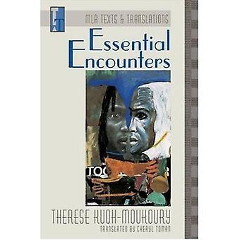 Essential Encounters by Cheryl Toman - 9780873527941 Book