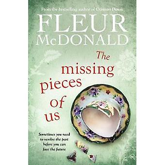 The Missing Pieces of Us by The Missing Pieces of Us - 9781760633363