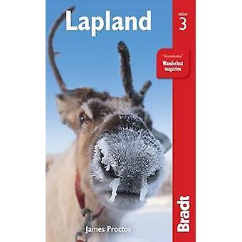 Lappland (3: e reviderade upplagan) av James Proctor - 9781841629179 bok
