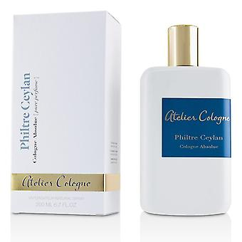 Atelier Cologne Philtre Ceylan Cologne Absolue Spray 200ml/6.7oz