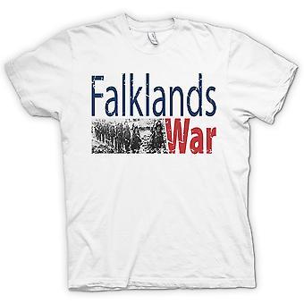 Falkland-Krieg - Marines Para T Shirt