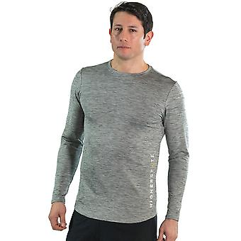 Higher State L/S Running Top