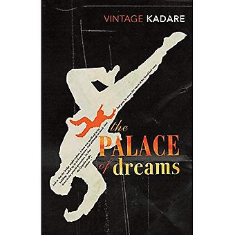 Palace of Dreams (Vintage klassiker)