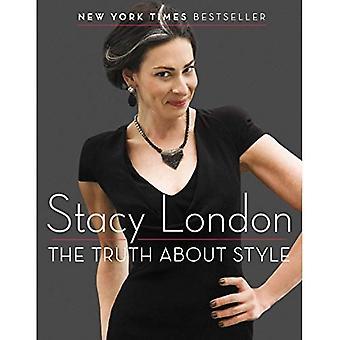 De waarheid over stijl