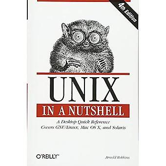 UNIX auf den Punkt gebracht (In a Nutshell (O' Reilly))