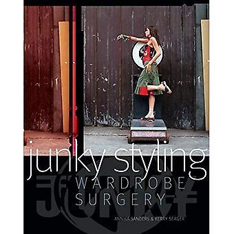 Junky Styling: Garderob kirurgi