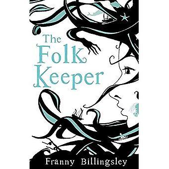 The Folk Keeper: Rejacketed