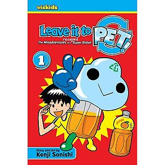 Leave It to Pet, Vol. 1