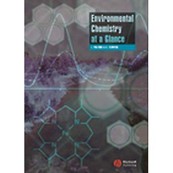 Química ambiental de relance