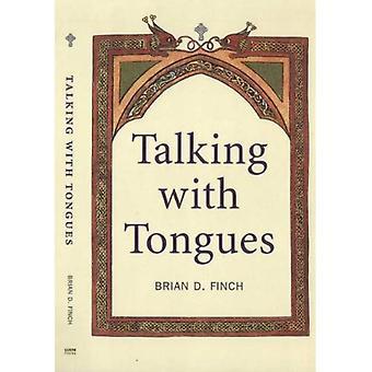 Parler en langues