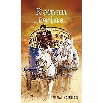 Roman Twins (14 - The Time of Your Life)