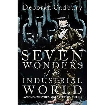 Sete maravilhas do mundo Industrial