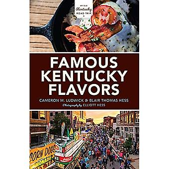 Berømte Kentucky smaker: Utforske Samveldets største kjøkken