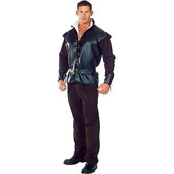 Huntsman Adult Plus Size Costume