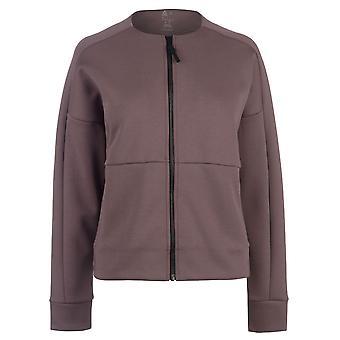 Reebok Womens Full Zip Coverup Jacket Ladies