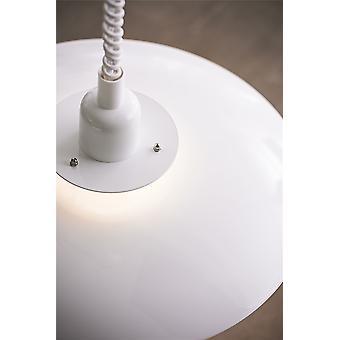 Belid - Primus Ii LED Pendant Light White Finish 121414