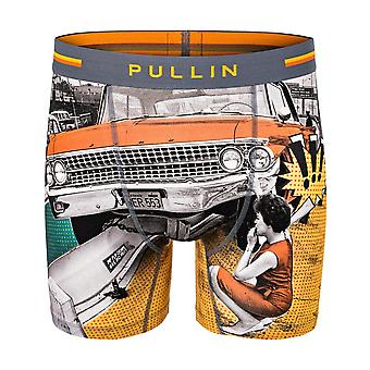 Pullin Fashion Bullshit Underwear