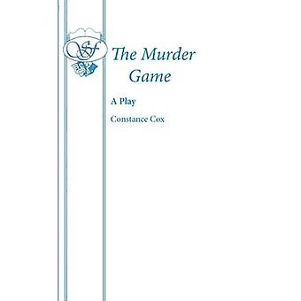 The Murder Game by Cox & Constance