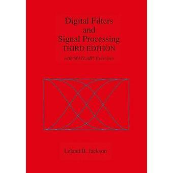 Digitale filtre og signalbehandling med MATLABR øvelser av Jackson & Leland B.