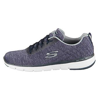 Sapatos SKECHERS Jection 52956NVY