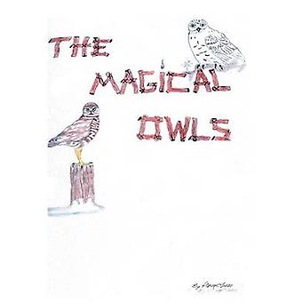 The Magical Owls by Tadeo & Pierson