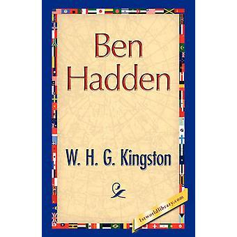 Ben Hadden by Kingston & William H. G.