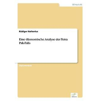 Eine konomische PakFalls analyser des Tetra par Noltenius & Rdiger