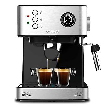 Coffee Express Arm Cecotec Power Espresso Professionale 20 1.5 L silver black