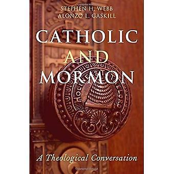 Katholiken und Mormonen: ein theologisches Gespräch