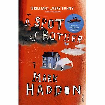 Spot of Bother by Mark Haddon