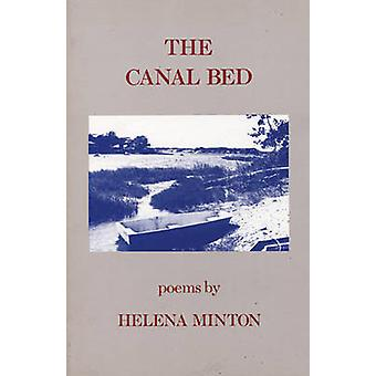 The Canal Bed by Helena Minton - 9780914086536 Book