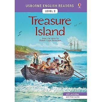 Treasure Island by Mairi MacKinnon - 9781474924672 Book