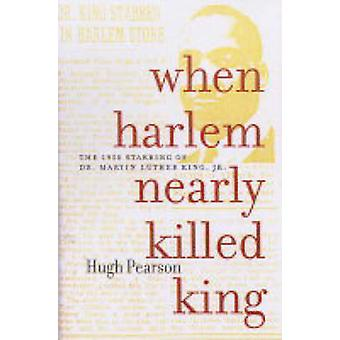 When Harlem Nearly Killed King - The 1958 Stabbing of Dr. Martin Luthe