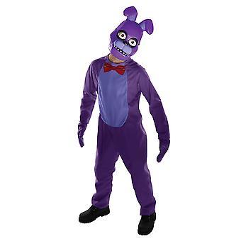 Bonnie Foxy Costume- Five Nights at Freddy's