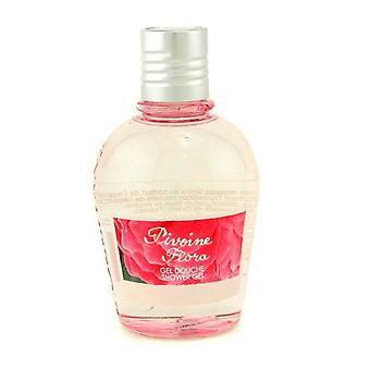 L'Occitane Peony (Pivoine) Flora Shower Gel 250ml/8.4oz