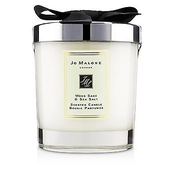 Jo Malone Wood Sage & Sea Salt Scented Candle 200g (2.5 inch)