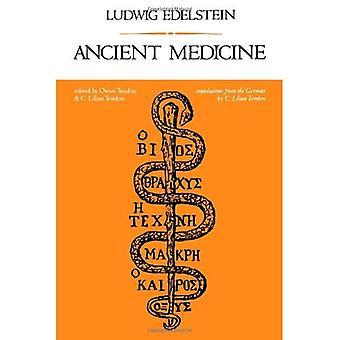 Ancient Medicine (Softshell Books)