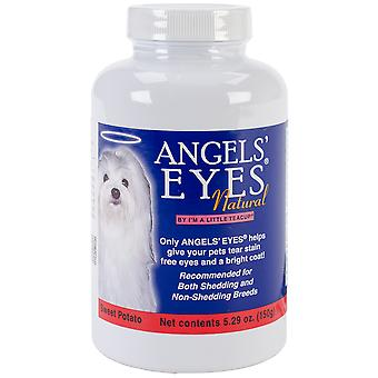 Angels' Eyes Natural Supplement For Dogs 150g-Sweet Potato AEWSP150