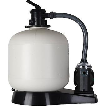 Gre Cuba Sand Filter O600 Mm - Caudal Group 10 M3 / H