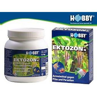 Hobby Ektozon (Fish , Maintenance , Disease Control)
