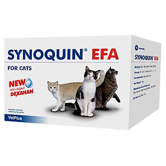 VetPlus Synoquin EFA Cats 90 Capsules (Cats , Supplements)