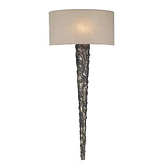 Dar Knurl KNU0763 Modern Wall Lights Single