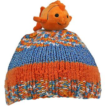 DMC Top This! Special FX Yarn-Gold Fish - Metallic TTYFX-16GO