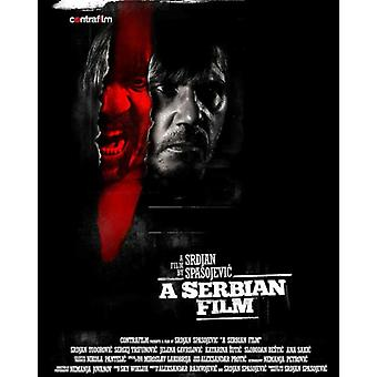 Un Serbian Film Movie Poster (11 x 17)
