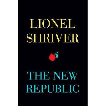 الجمهورية الجديدة من جانب ليونيل شرايفر