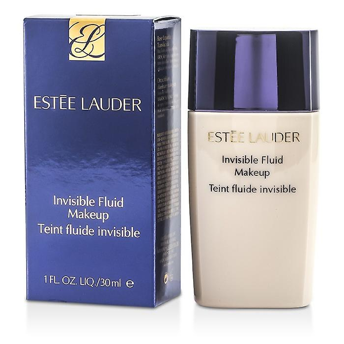 Estee Lauder Invisible Fluid Make-up - # 4WN1 30ml / 1oz