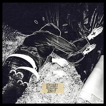 Westkust - Junk [Vinyl] USA importerer