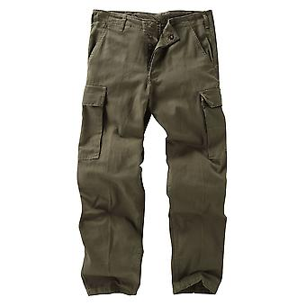 New Mens German Moleskin Hunting Trouser Pants