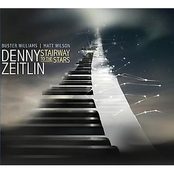 Denny Zeitlin - Stairway to the Stars [CD] USA import